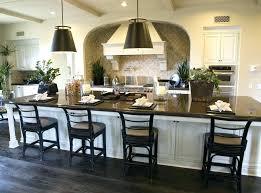 large kitchen island kitchen island decorating ideas enchanting large kitchen island decor idea with black seating