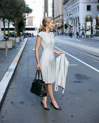 J Crew Resume Dress What To Wear To Your Next Interview MEMORANDUM NYC Fashion 9