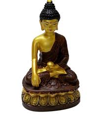 Odishabazaar Vastu Feng Shui Lord Buddha For Peace Of Mind And Happiness In  Family