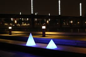outdoor led lights as new modern technology system entered action however it is entirely wrong