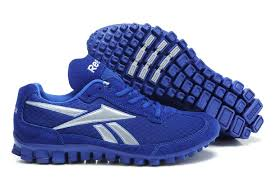 reebok mens running shoes. reebok realflex men running shoes blue silver mens b