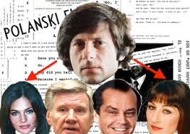 Polanski forced himself on her. Pop Culture Died In 2009