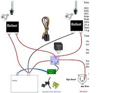 similiar circuit diagram of hid headlights keywords acura hid headlight wiring diagram acura wiring examples and