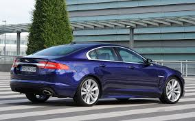 2012 Jaguar XF Reviews and Rating | Motor Trend