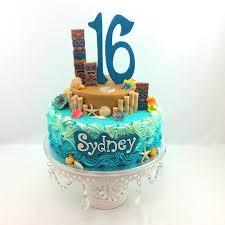 Sweetiesdelights Birthdays 15 Year Sweet 16 Cakes