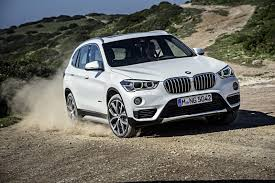 2016 BMW X1 Moves Into Its Second Generation [76 Photos & Video ...