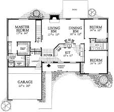 simple ranch house plans.  Simple Simple Ranch House Plans Smalltowndjscom To M