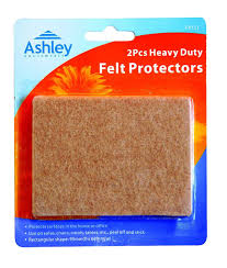 B And Q Kitchen Flooring 27 Heavy Duty Felt Pads Protects Flooring Amazoncouk Kitchen
