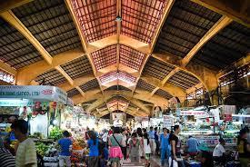 Explore Ho Chi Minh City Vietnam The Wild Flower