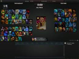 what are you doing with the hero picker share your layouts dota2