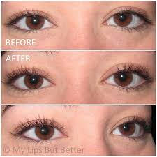 eyelash curler before and after. shu uemura eyelash curler - can you find out the difference? #bonjourhk #bjhk before and after e