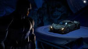 Batman: The Telltale Series - Episode 1-5-ის სურათის შედეგი