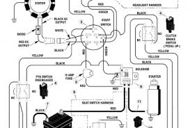 murray lawn mower solenoid wiring diagram murray briggs and stratton key switch wiring diagram briggs auto wiring on murray lawn mower solenoid wiring
