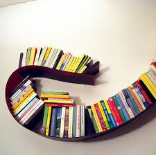 kartell bookworm shelf » gadget flow