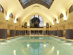 indoor pool lighting.  Indoor Indoor Pool Lighting Design With WIBRE Fittings And Pool Lighting M