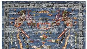 nourison honored at america s magnificent carpet awards for barclay butera imperial midnight rug
