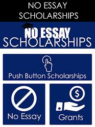 no essay scholarship push a button to apply on the app store