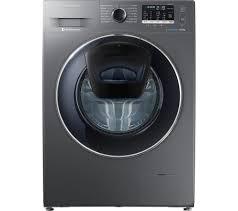 samsung washing machine and dryer. samsung addwash ww80k5410ux washing machine - graphite samsung and dryer y