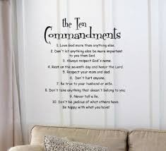 living room inspirational quote wall art ten commandments truly religious words for family outstanding idea on inspirational quotes wall art with wall art designs inspirational quote wall art wall decor