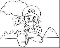 Captain Toad Coloring Pages Awesome How To Color Toad And Captain