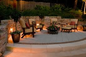 outdoor lighting company baltimore md