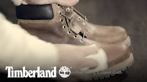 boot care 101 waximum waxed leather protector timberland