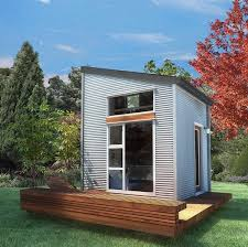 Small Picture NOMAD tiny house kit Nomad Micro Home by Ian Kent Vancouver