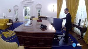 oval office picture. Oval Office Picture U