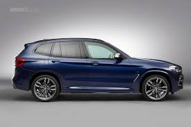 2018 bmw x3. exellent 2018 all of the elements bmwu0027s new design language are there and thereu0027s an  additional aggression some its other cars donu0027t have with 2018 bmw x3