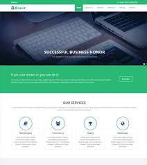 Free Website Templates Html Stunning Commercial Website Templates Free Website Templates And
