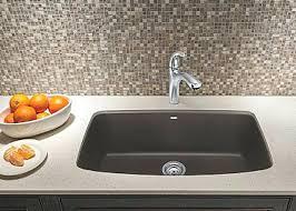 blanco silgranit sinks special kitchen guide