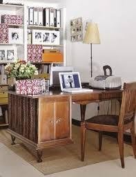Vintage home office furniture Table Antique And Modern Vintage Furniture Palette Brings Delightful Ideas For Home Office Design In Vintage Style Home Office Furniture Decor Accessories Pinterest 863 Best Home Offices Images In 2019 Desk Desks Office Home
