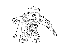 Small Picture Pin Lego Chima Coloring Pages Cragger Zpsb Daf Jpg Cake Picture