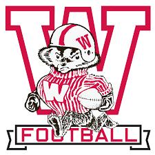 University Of Wisconsin Graphic Design Wisconsin Badgers Frank Ozmun Graphic Design Wisconsin