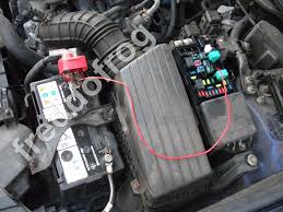 diagnosing aircon problems 7th gen diy typeaccord if you cannot hear a clunk then you have a problem the compressor clutch either the solenoid is not working or the thermal protection circuit in the