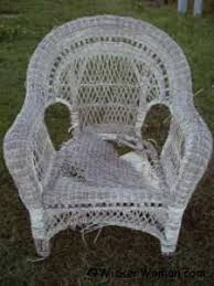 have wicker furniture questions ask