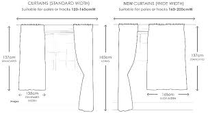 How To Measure Curtain Adnanali Co