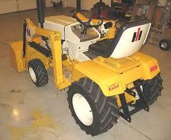 cub cadet garden tractors. Cub Cadet 1450 Garden Tractor Loader_1 Tractors