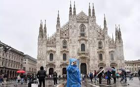 Lombardia | Meteo a Milano: le previsioni di oggi venerdì 8 ...