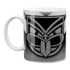 dels about new zealand warriors nrl team ceramic coffee mug cup fathers day gift