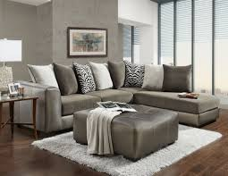 discount furniture. Affordable Furniture Shimmer Magnetite Sectional Sofa 6350 (ottoman Sold Separately) Discount O