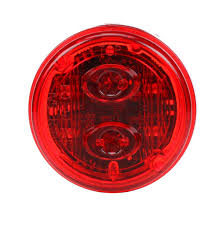 Pc Rated Light 30886r Model 30 Series Pc Rated Red Lamp Only Military Led