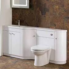 stylish bathroom furniture. Contemporary Bathroom Oslo Corner Combi Bathroom Furniture Unit 2 Ellegant On Stylish O