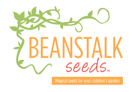 kansas city community gardens seed logo text png image with transpa background