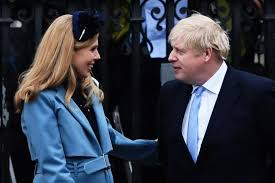 After 25 years of marriage, boris and marina officially separated in 2018. Boris Johnson S Children How Many Kids The Prime Minister Has As He Welcomes New Baby Boy With Carrie Symonds The Scotsman