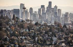 why are seattle area home prices so high the seattle times