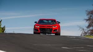 Camaro chevy camaro 1le : ZL1 1LE is officially the fastest Chevrolet Camaro on the ...