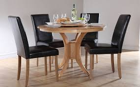 trendy small round extendable dining table 20 brilliant design bright idea on glass with best home