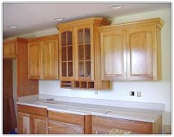 kitchen cabinets moldings kitchen cabinet crown moulding inspirational oak cabinet crown molding home design ideas and