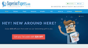 superiorpapers com review college paper writing service reviews services provided